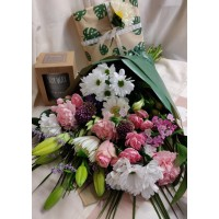 Choice Bouquet Gift Pack