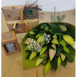 Choice Lilies Gift Pack